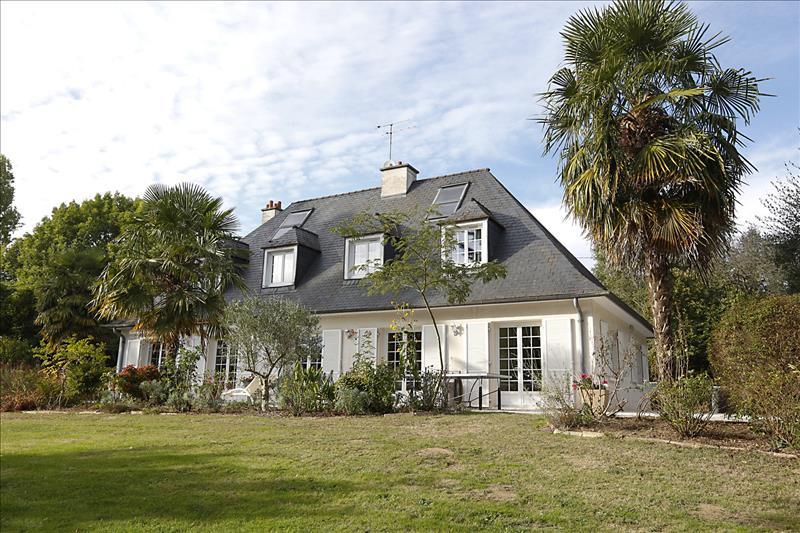 Vente Maison BERTHENAY (37510) - 8 pièces 272 m²