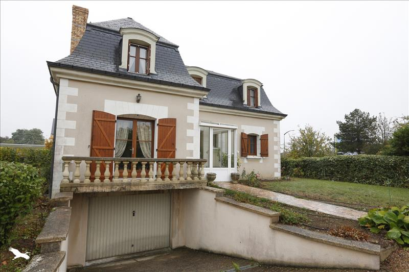 Vente Maison LA RICHE (37520) - 6 pièces 161 m²