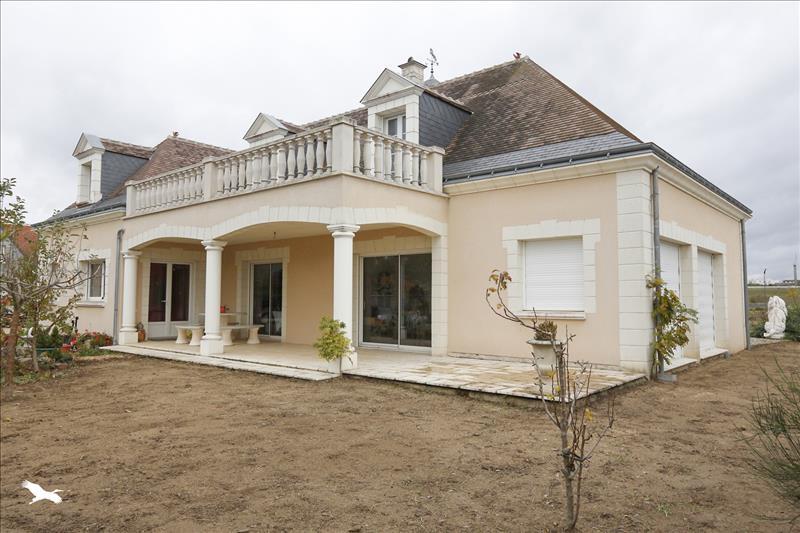 Vente Maison LA RICHE (37520) - 7 pièces 300 m²