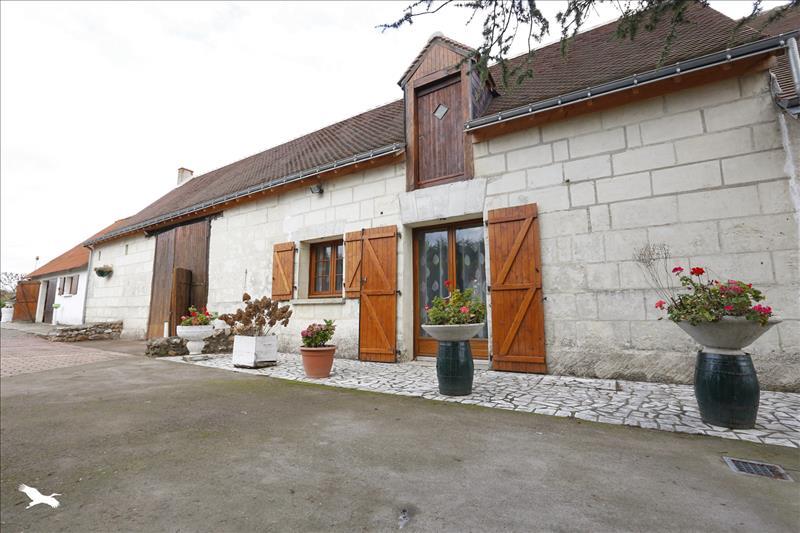 Vente Maison BERTHENAY  (37510)