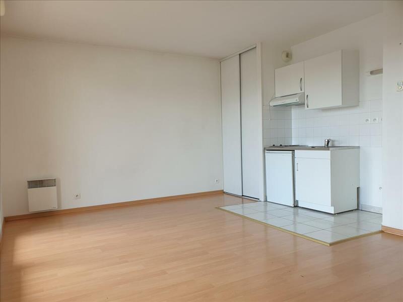 Vente Appartement LA RICHE (37520) - 2 pièces - 39 m² - Quartier Tours|Lamartine – Bretonneau