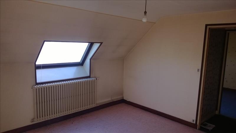 Maison LA CHATRE - 6 pièces  -   127 m²