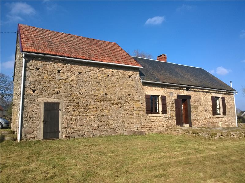 Maison CREVANT - 4 pièces  -   101 m²