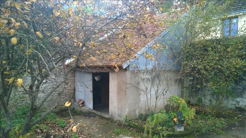 Maison LA CHATRE - 5 pièces  -   114 m²