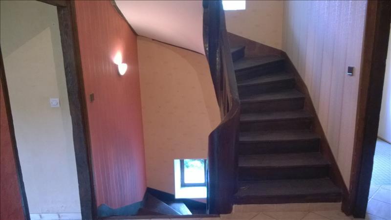 Maison LA CHATRE - (36)