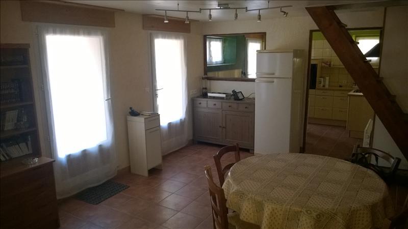 Maison BRIANTES - 2 pièces  -   76 m²
