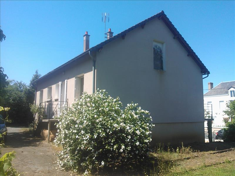 Maison LE MAGNY - (36)