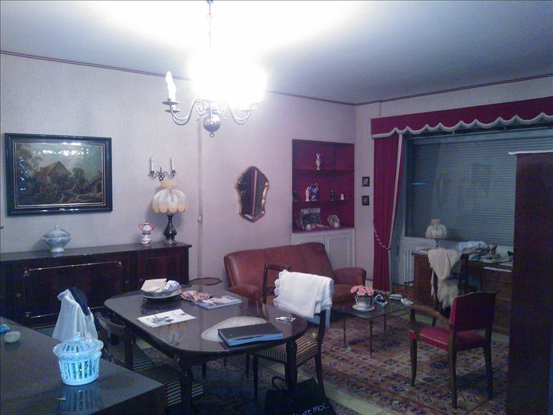 Maison LA CHATRE - 3 pièces  -   107 m²