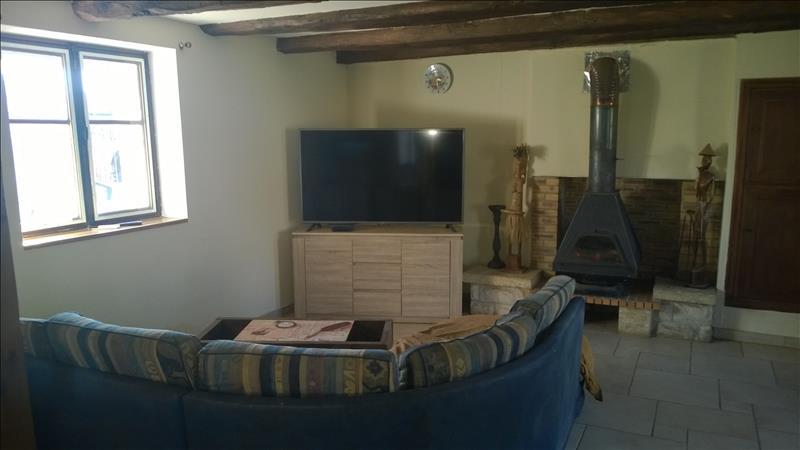 Maison LE MAGNY - 5 pièces  -   133 m²