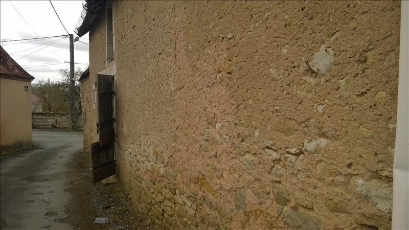 Maison NEUVY ST SEPULCHRE - (36)