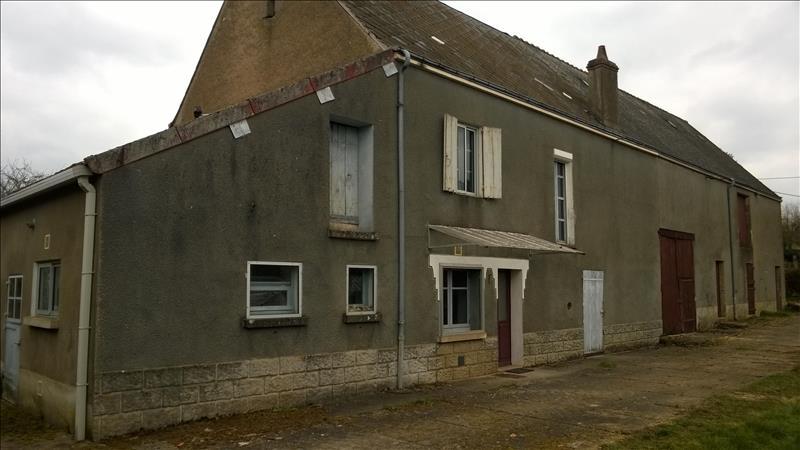 Maison BRIANTES - (36)