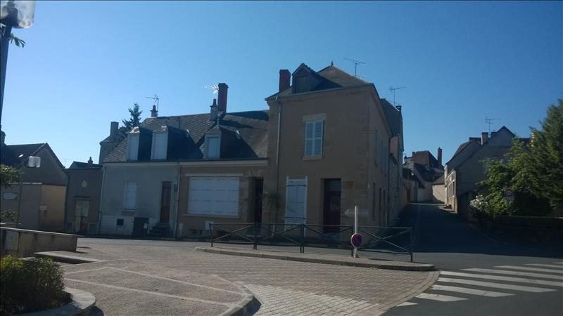 Vente Maison LA CHATRE (36400) - 10 pièces 219 m²