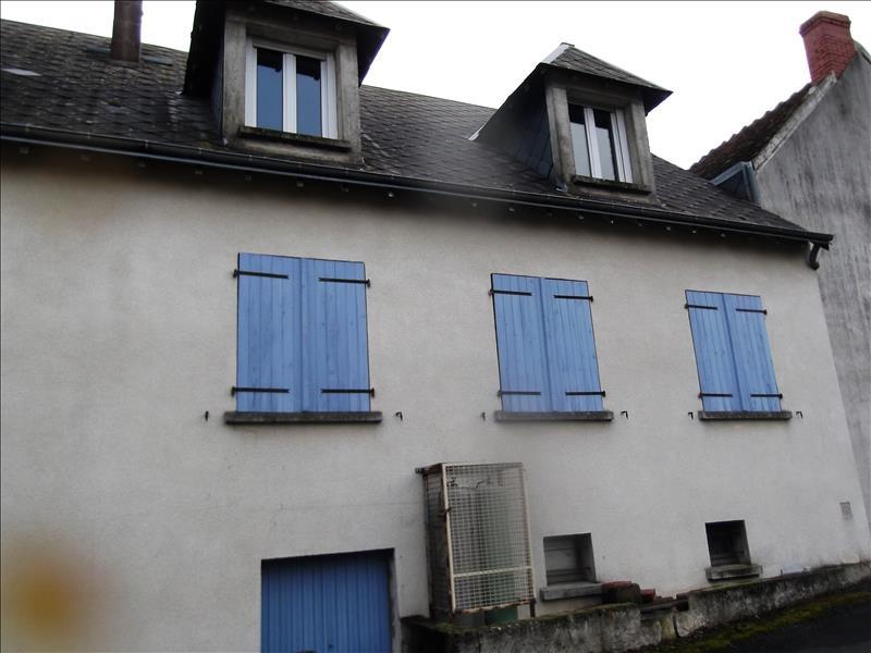 Maison TRANZAULT - 6 pièces  -   296 m²