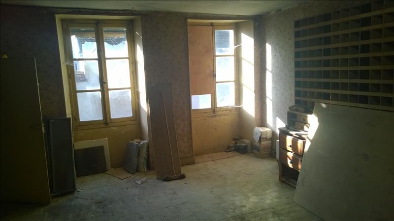Maison LA CHATRE - 1 pièce  -   40 m²