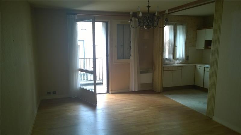 Appartement LA CHATRE - 2 pièces  -   56 m²