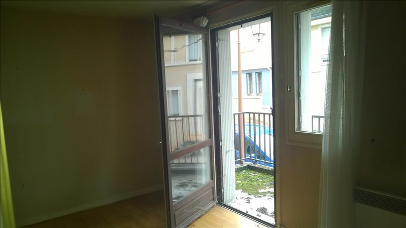 Appartement LA CHATRE - (36)