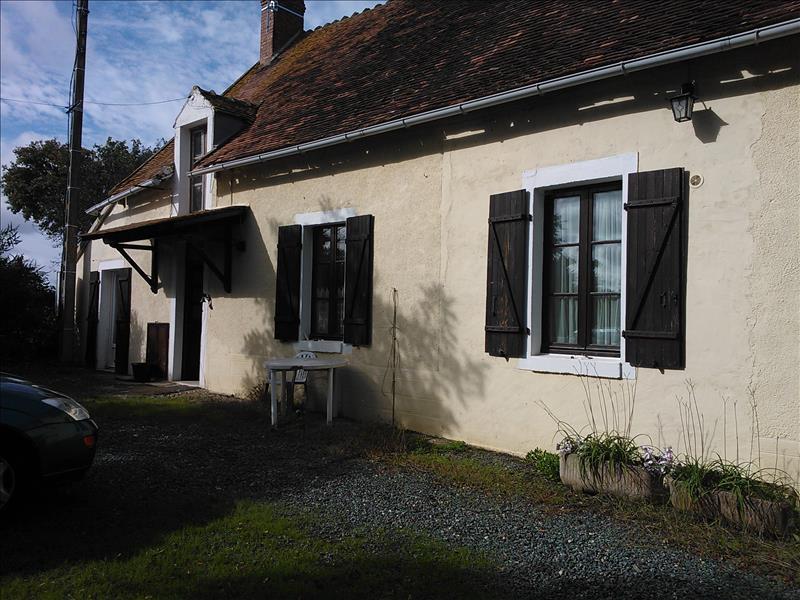 Maison TRANZAULT - 3 pièces  -   84 m²