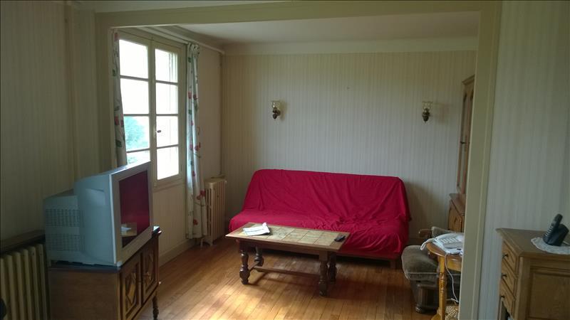 Maison LA CHATRE - 3 pièces  -   82 m²