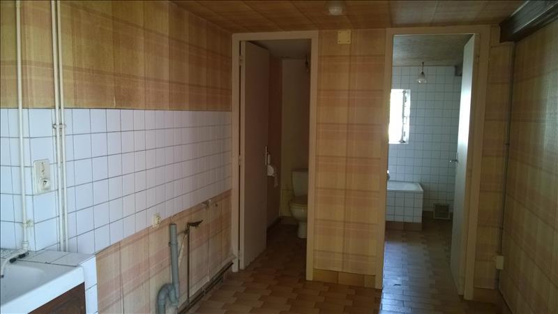 Maison TRANZAULT - 2 pièces  -   55 m²