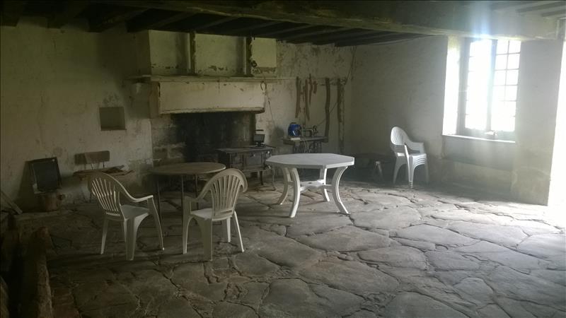 Maison CREVANT - 1 pièce  -