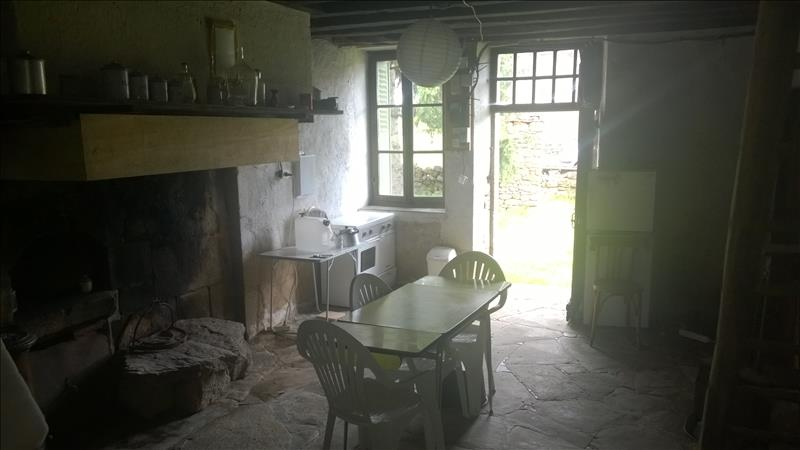 Maison CREVANT - (36)