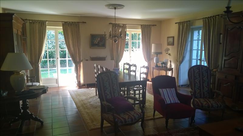 Maison LA CHATRE - 7 pièces  -   180 m²