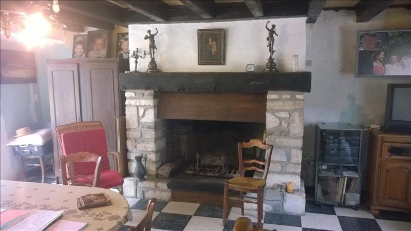Maison LA BERTHENOUX - (36)