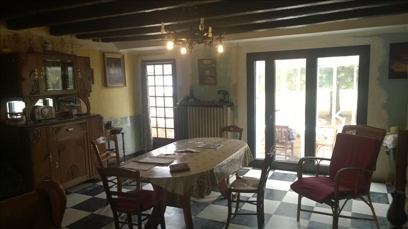 Maison LA BERTHENOUX - 3 pièces  -   90 m²