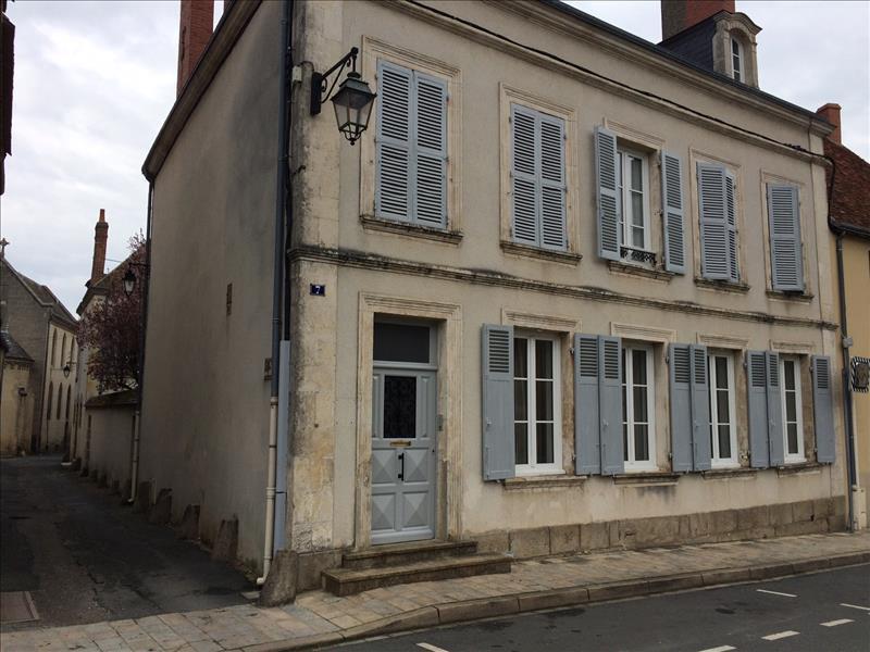 Vente Maison LA CHATRE (36400) - 5 pièces 299 m²