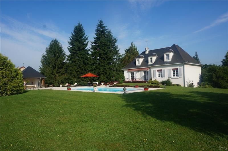 Vente Maison LE MAGNY (36400) - 6 pièces 171 m²