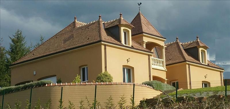 Vente Maison LE MAGNY  (36400)