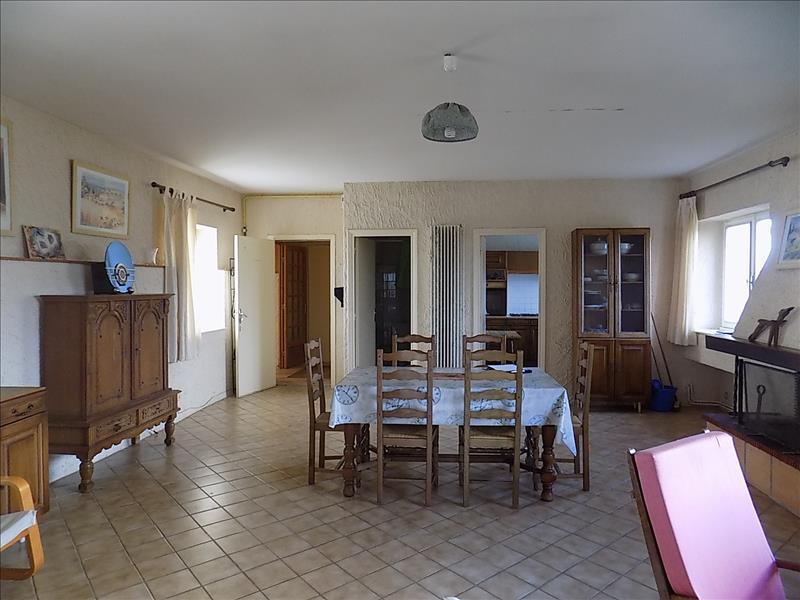 Appartement AIROUX - 3 pièces  -   70 m²