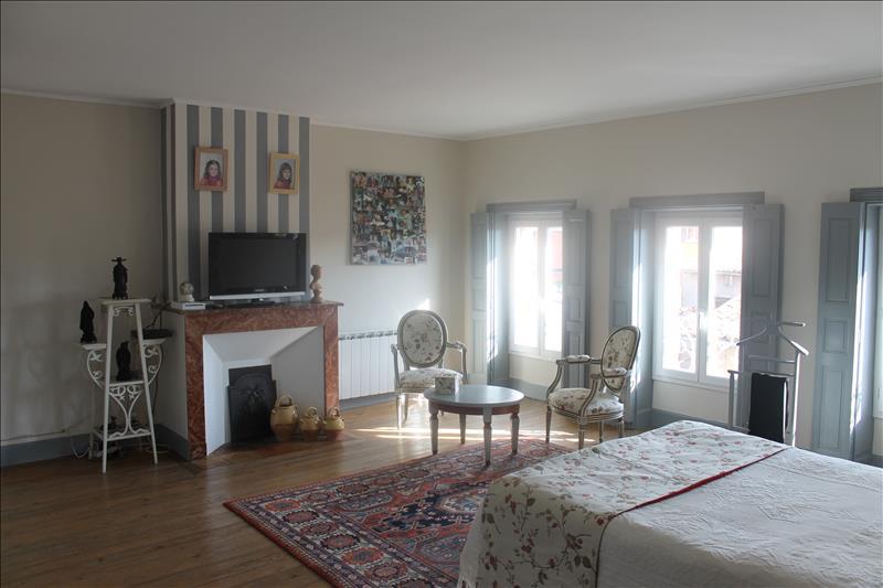Vente Maison VILLEFRANCHE DE LAURAGAIS (31290) - 7 pièces 220 m²