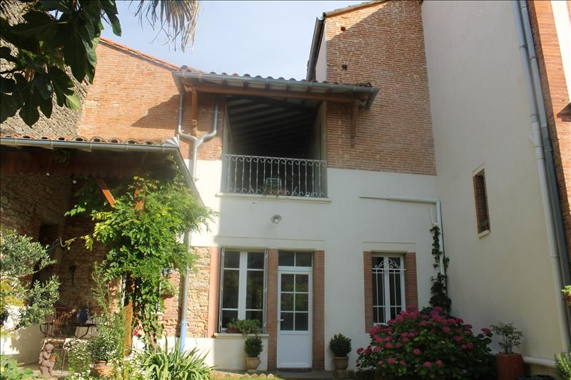 Vente Maison VILLEFRANCHE DE LAURAGAIS  (31290)