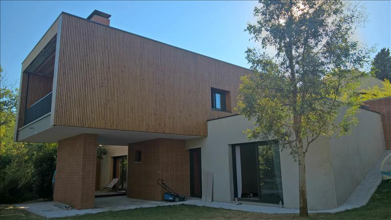 Vente Maison GARDOUCH (31290) - 4 pièces 152 m²