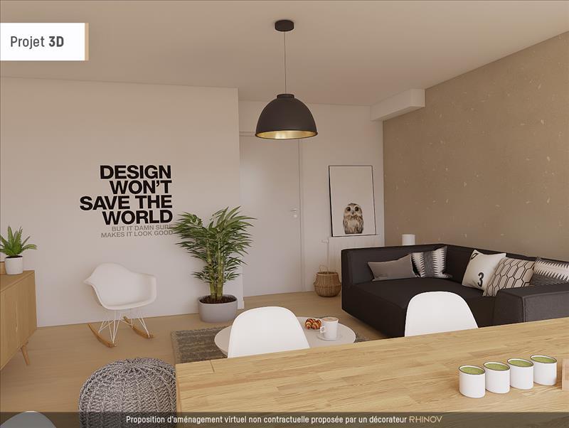 Vente Maison VILLEFRANCHE DE LAURAGAIS (31290) - 4 pièces - 80 m² -