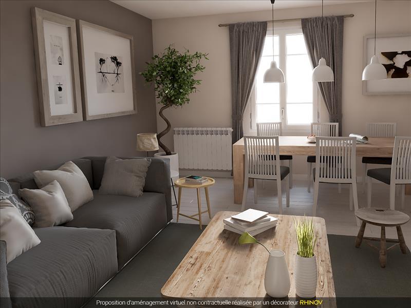 Vente maison mas saintes puelles 11400 9 pi ces 211 m for Simulation 3d maison