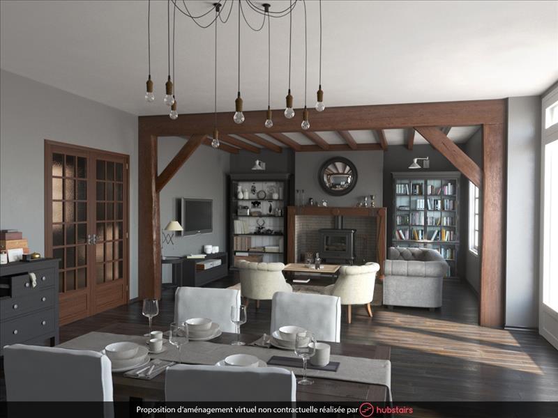 Vente Maison MONTMAUR (11320) - 7 pièces - 270 m² -