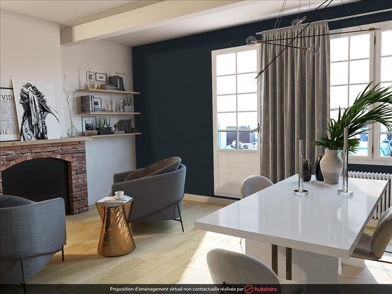 Vente Maison VILLEFRANCHE DE LAURAGAIS (31290) - 5 pièces - 158 m² -