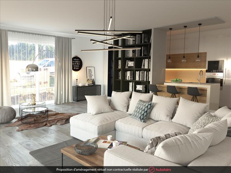 Vente Maison LES CASSES (11320) - 4 pièces - 115 m² -