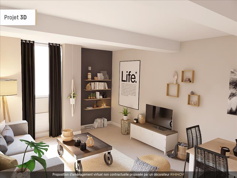 Vente Maison MOLLEVILLE (11410) - 6 pièces - 174 m² -