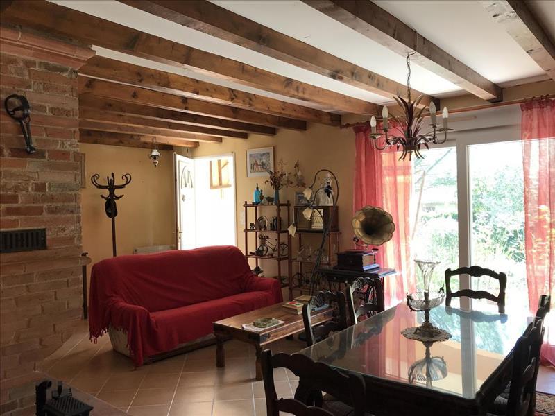 Vente Maison AVIGNONET LAURAGAIS (31290) - 5 pièces - 115 m² -