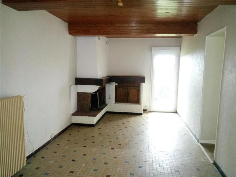 Vente Maison MONTGAILLARD LAURAGAIS (31290) - 4 pièces - 101 m² -
