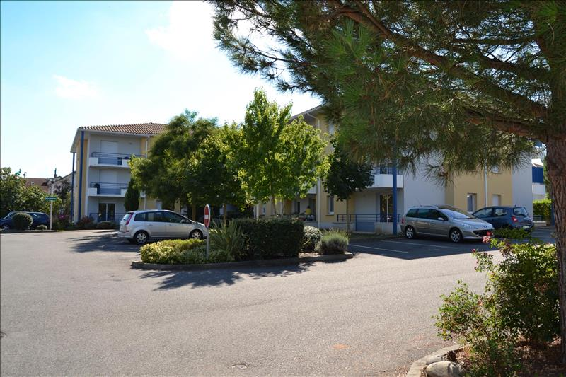Appartement PAMIERS - (09)