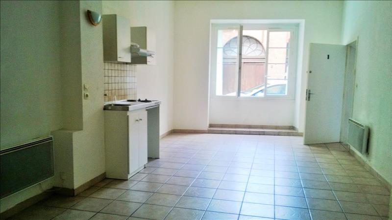 Appartement PAMIERS - 2 pièces  -   35 m²