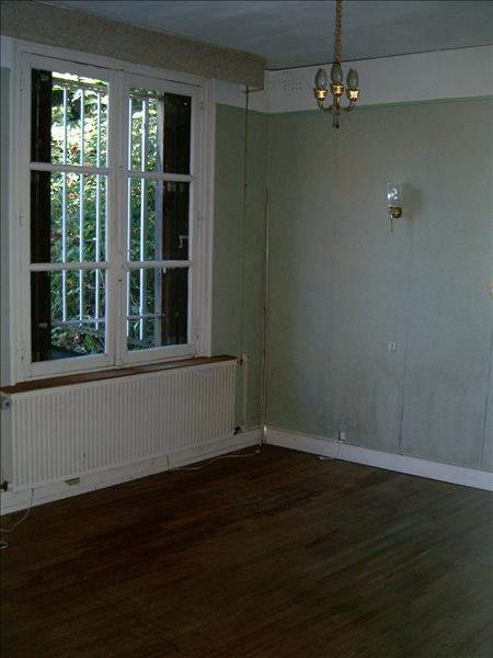 Maison AMBOISE - (37)