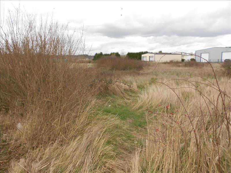 Terrain NAZELLES NEGRON -  - 2400 m²