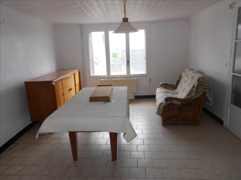 Maison POCE SUR CISSE - 5 pièces  -   80 m²