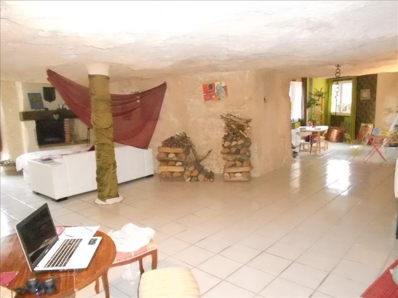 Maison LIMERAY - 3 pièces  -   100 m²