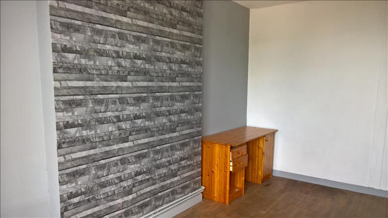 Maison MONTREUIL EN TOURAINE - 9 pièces  -   217 m²